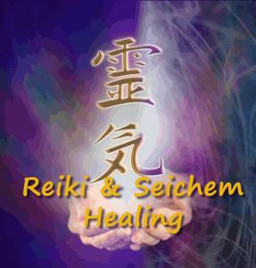 Reiki and Seichem Healing