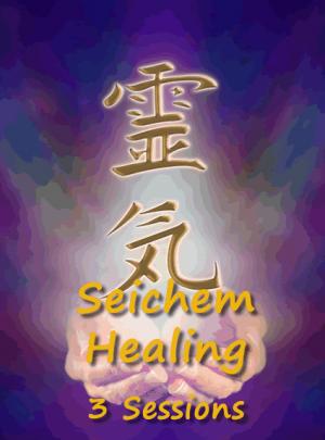 Seichem Healing 3 Bundle