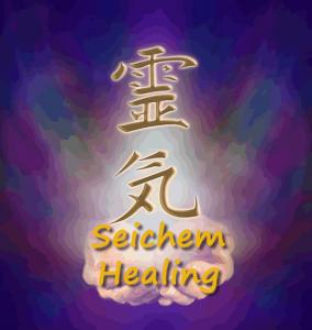 Seichem Healing